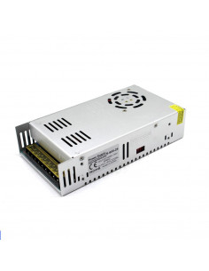 Power supply 600W 24V 25A - Sunlite