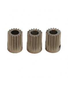 BMG 5mm extruder drive pulley - BONDTECH replacement