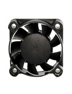 Axial Fan 24V 30x30x10 13000 RPM