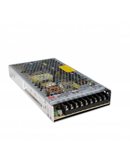 Mean Well LRS-200-12 Switching Power Supply