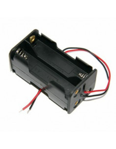 Battery Holder 4xAA