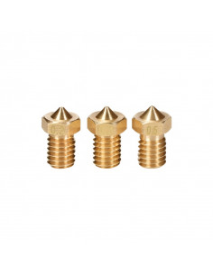 Nozzle for E3D V6 0.2 mm 1.75 mm - substitute