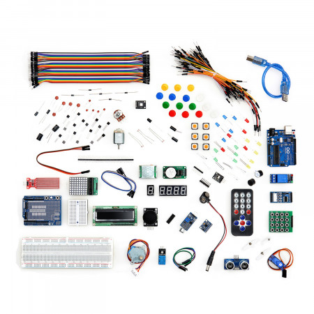 Arduino Kit Large