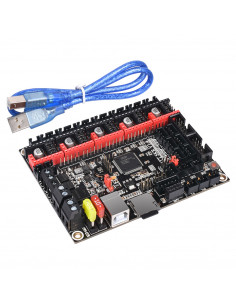 BIGTREETECH SKR V1.4 - 3D printer mainboard