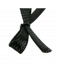 Textile sleeve for cables...