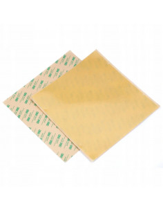 Self-adhesive PEI sheet 120x120mm