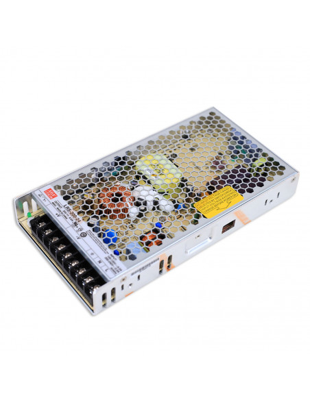 Mean Well LRS-200-24 - power supply