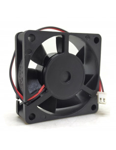 Axial fan 6020 - 60x60x20mm...