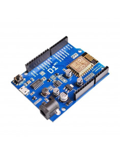 D1 R2 WiFi ESP8266 module compatible with Wemos and Arduino