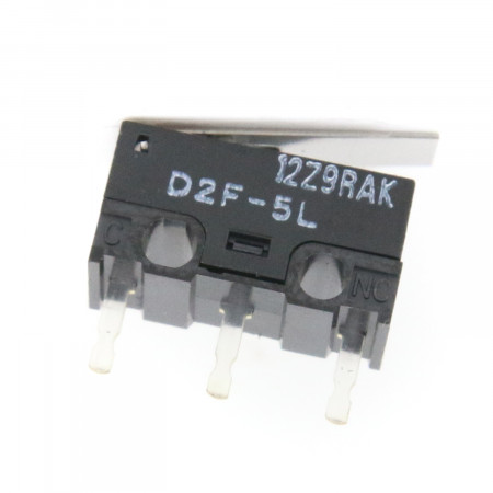 OMRON Microswitch D2F-5L