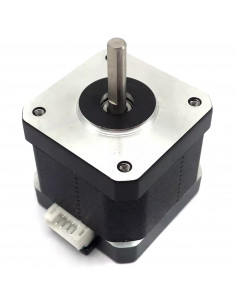 Stepper motor LDO-42STH40-1004MAC