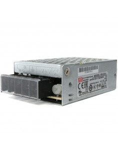 Mean Well RS-25-5-PSU - power supply