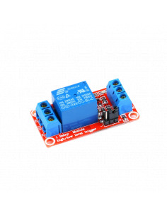 Relay module 1 channel 24V 10A
