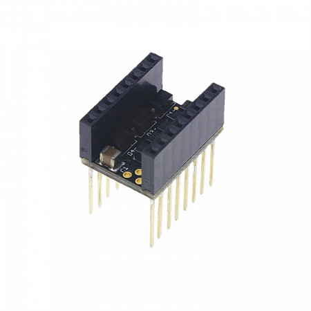 Protector for stepper motor driver the silent stepstick