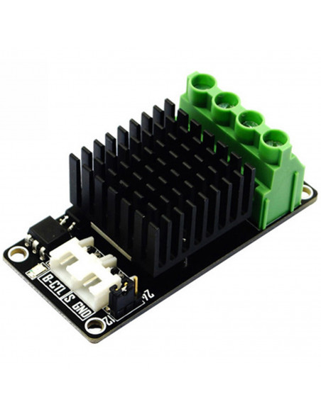 Mosfet for heated bed 3D printer 30A