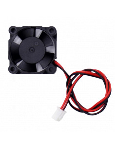 Axial fan 4010 40x40x10mm 12V