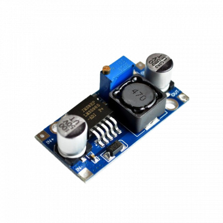 Step down LM2596S buck converter 1.5-35V 3A