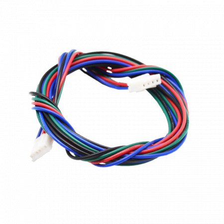 XT2.5 50cm stepper motor cable 4pin 6pin 3D printing